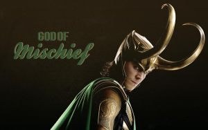 Loki Wallpaper 1 by TheOriginalAlisha