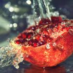 pomegranate by Orwald