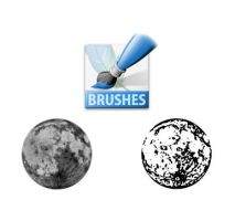 Moon-Brushes by PinkPanthress-Stock