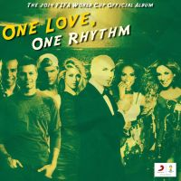Various Artists - One Love, One Rhythm by antoniomr