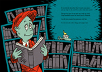 HPL's The Tomb (for beginning readers) - P18-19 by DrFaustusAU
