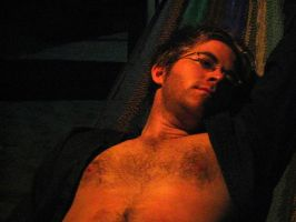 Languid Liam by 8ankH