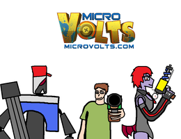 MicroVolts by blackevil915