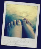 Goodbye Darling by NinaEberhard