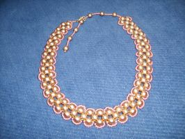 Pearl RAW by Autumn-beads