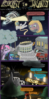 Rocket to Insanity: Fight Night 3 by seventozen