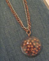 Copper and Resin better pic by txgirlinaz