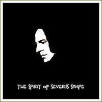 The Spirit of Severus Snape by giraluna7