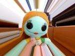 Sally Doll by MiaMaid444