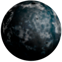 Planet 17 PNG by Didier-Bernard