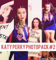 Katy Perry Photopack #2 by passesallthetests