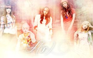 f(x) wallpaper by AffxtionComunity