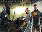 Half-Life 2 Bliss by rthaut