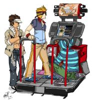 DC: DDR by RefractiveIllusion