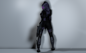 Tali by Science3