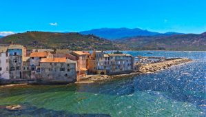 St-Florent by DLozanoPhotographie