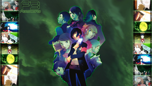 Persona 3 (5) by AuraIan