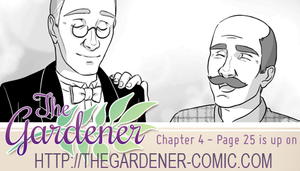 The gardener - Chapter 4 page 25 by Marc-G