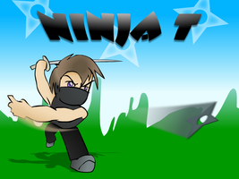 Ninja T menu contest by AnimatorRawGreen