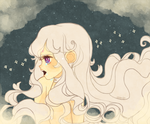 amalthea by mere-bear