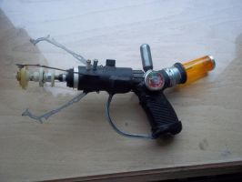 Ray Gun by PropFan