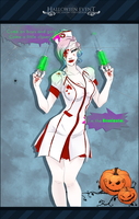 AU Event: Halloween Adelaide by ophiurida