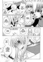 Soul Eater Doujinshi: Just Listen! - p.15 by nayght-tsuki