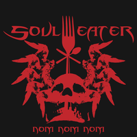 Soul Eater by Lukc