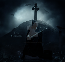 The Anthem by Sandra-Cristhina