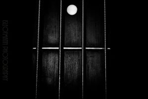 moon light music by ISLEOFMANNPHOTOS
