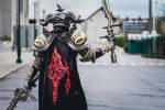Gabranth by Shoko-Cosplay