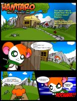 Hamtaro:hero of hamha land pg1 by pakwan008