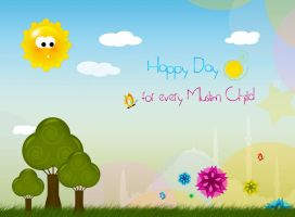 Happy Day by Telpo
