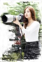 typo-SEO-graphy by JellYTaengooOoO