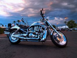 V-Rod Turbo by Swanee3