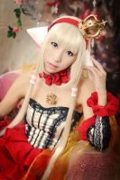 Chobits chi 1 by Mm-miyoko