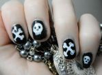 Jolly Roger by SinePerrell