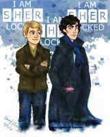 Sherlocked by Kumu18