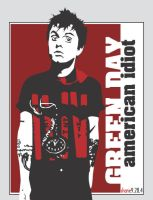 American Idiot by shane613