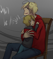 torturing baileys feels on this site too by Grixxynix