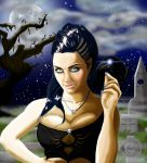 Amy Lee tribute by DamionPheonix