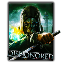 Dishonored icon4 by pavelber
