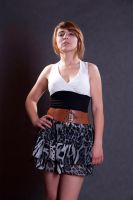 Ayu - Fashion by onelover