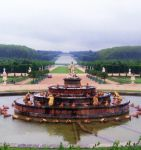 Grand Fountain at Versaille Gardens by ShipperTrish