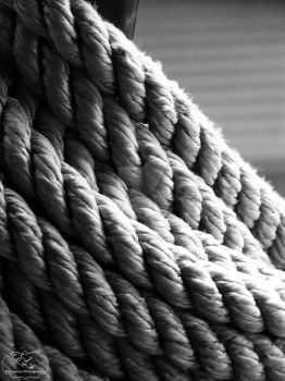 Battle Ship Rope by Missionpb