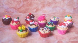 cupcakes by jong28