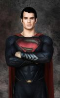 Kal-El, last son of Krypton by denkata5698