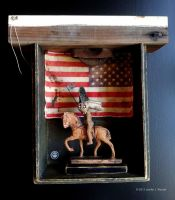 Assemblage: The Patriot by bugatha1