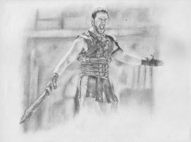 Are You Not Entertained? by lietuvaavyteil