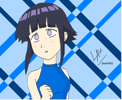 Hinata: when I see you by kuki4982